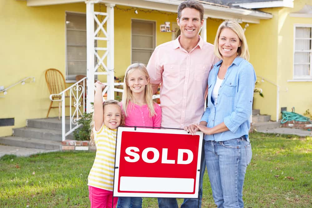 The Common Mistakes when Buying and Selling Property